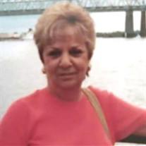 Marie G. Cohen