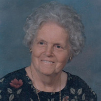 Hilda Jean Williams