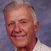Donald Clayton Parsons