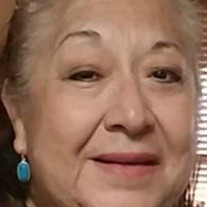 Mrs. Maria Yolanda Botello