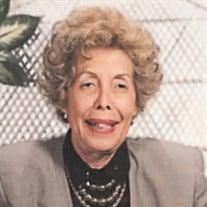 "Gertrude Kutzen ""Trudy"" Edelman"