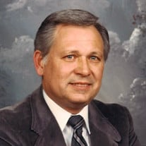 "Mr. William  E. ""Bill"" Simonik"