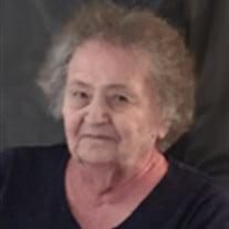 Maxine Mary Schwery