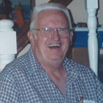 Arnold Myran