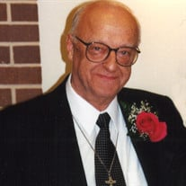 Joseph R. Pipak Sr.