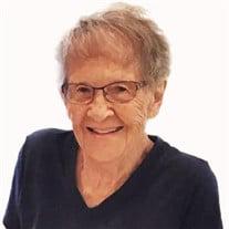 Wilma M. Hansaker