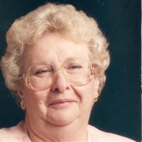 """Edna Luella """"Mamaw"""" Murr Lowe"""