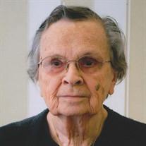 Ruth Isabel Conroy