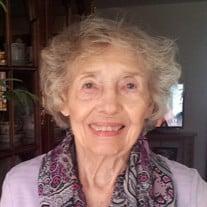 Marcella V. Berletich