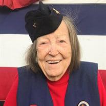 Mildred Maude Kalinauskas