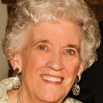 Jeanette Viola Nelson
