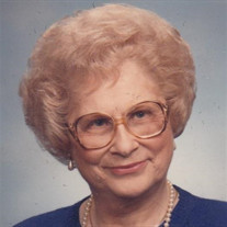 Margie Cannon Jordan Wooley