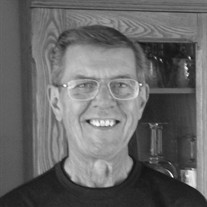 Kenneth Robert Bachofen