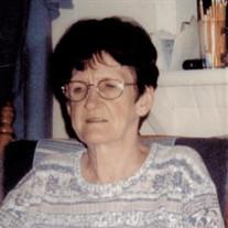 Nodene Alice Parnell
