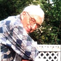 Stanley M Sherman