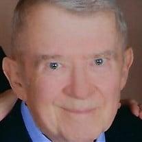 Charles William Canada