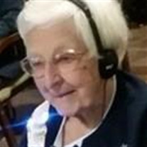 Clara  Ethel Getman