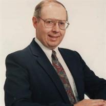 Mr Robert Keith Jackson