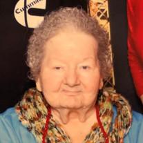 Marilyn R. Keith