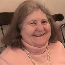 Marion Jean Infanti