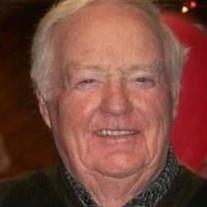 "Gerald ""Jerry"" Thomas Williams"