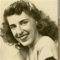 Vivian Clare Parsons