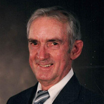Ralph Ordue Young
