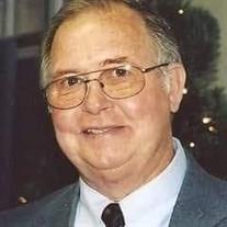 Donald R. Daniels, Sr.