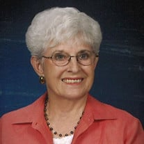 Betty S.  Coburn