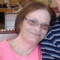 Mrs. Bonnie Sue Fuller