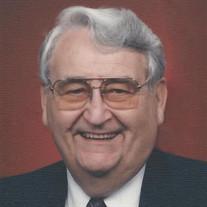 Rev Marvin R. Henkelmann