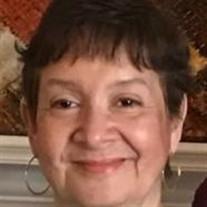 Bessie Pacheco