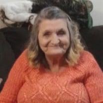 Dorothy Lavada Valentine