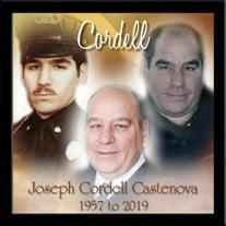 Joseph Cordell Castenova
