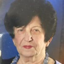 Frida Vishnevski