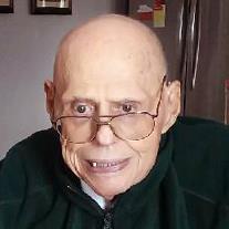 Allen Louis Rasmussen
