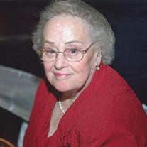 Dorothy  Nell Johns