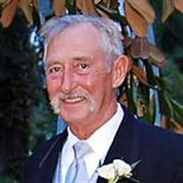 John Corbett Sparks