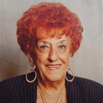 RoseMarie Panigrosso