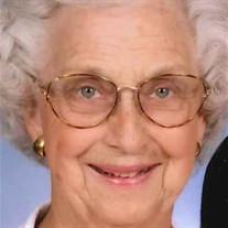 Maxine  O. Spencer
