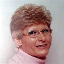 Lynn Marie Rickels