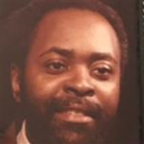 Bernard Calvin Witherspoon