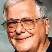 Charles David Barr