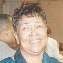 Mrs. Mary E. Williams