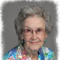 Mrs. Frances Reid