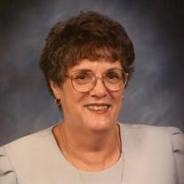 Arlene Ruth Geiger