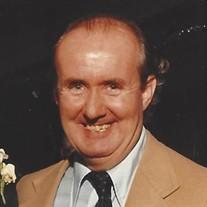 Frank McNally