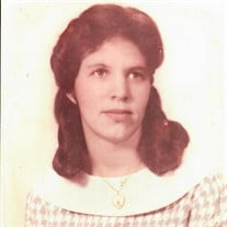 Florence Ann Landers