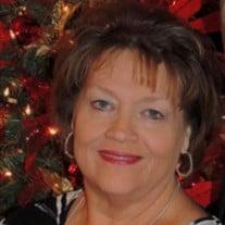 Mrs. Janice Faye Burkett