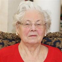 Mrs. Ruth Rayford